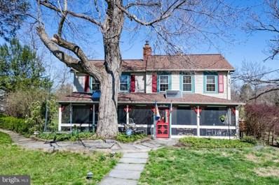 13430 Query Mill Road, North Potomac, MD 20878 - #: MDMC660260