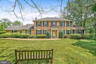 2110 Brighton Dam Road, Brookeville, MD 20833 - #: MDMC660372
