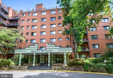 7611 Maple Avenue UNIT 507, Takoma Park, MD 20912 - #: MDMC660402