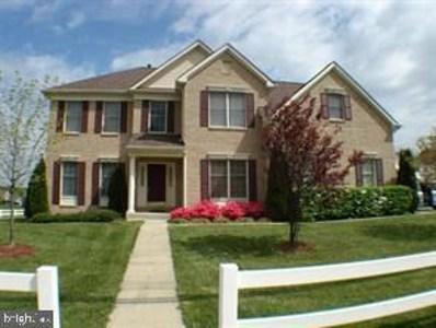 21901 Ivy Leaf Drive, Boyds, MD 20841 - #: MDMC660454