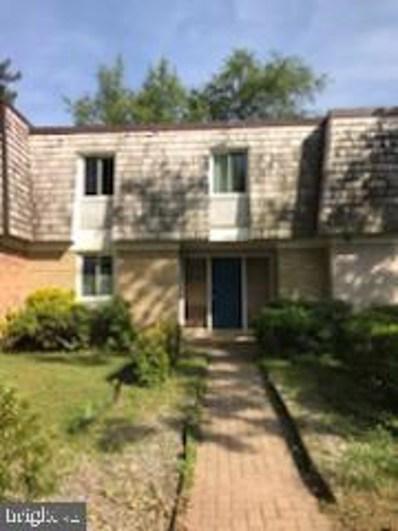 19009 Capehart Drive, Montgomery Village, MD 20886 - #: MDMC660502