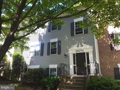 20256 Shipley Terrace UNIT 6-D-101, Germantown, MD 20874 - #: MDMC660580