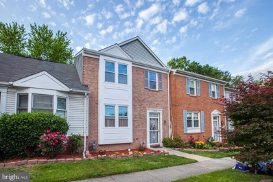 14440 Bakersfield Court, Silver Spring, MD 20906 - #: MDMC660640