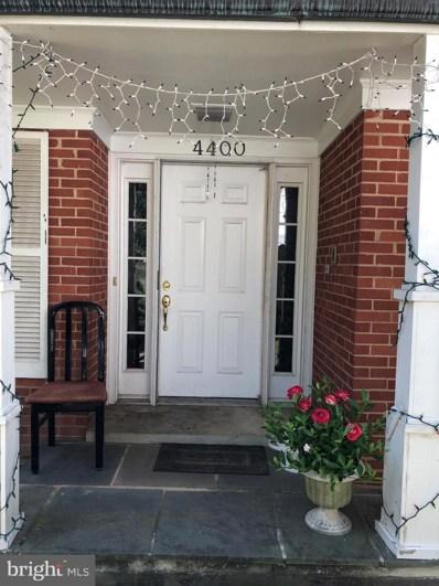 4400 Oak Hill Road, Rockville, MD 20853 - #: MDMC660656
