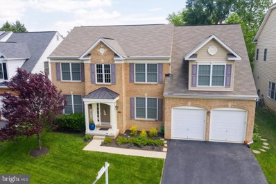 18415 Forest Crossing Court, Olney, MD 20832 - #: MDMC660666