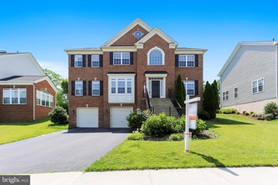 23132 Timber Creek Lane, Clarksburg, MD 20871 - #: MDMC660672