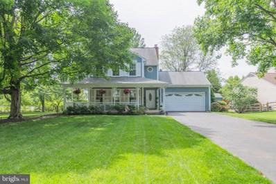13404 Winterspoon Lane, Germantown, MD 20874 - #: MDMC660688