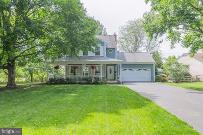 13404 Winterspoon Lane, Germantown, MD 20874 - #: MDMC660688