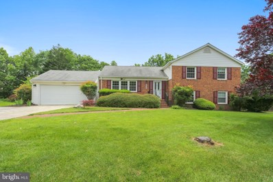 16408 Deer Lake Road, Rockville, MD 20855 - #: MDMC660818
