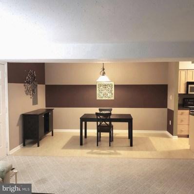 1647 Carriage House Terrace UNIT E, Silver Spring, MD 20904 - #: MDMC660902