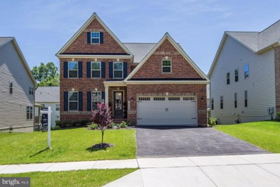 19225 Abbey Manor Drive, Brookeville, MD 20833 - #: MDMC660906