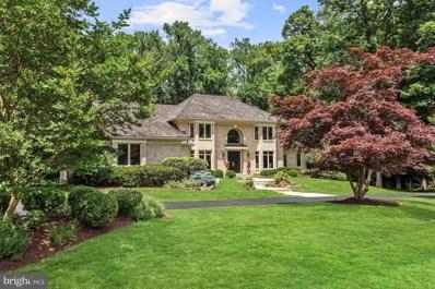 9825 Avenel Farm Drive, Potomac, MD 20854 - #: MDMC660910