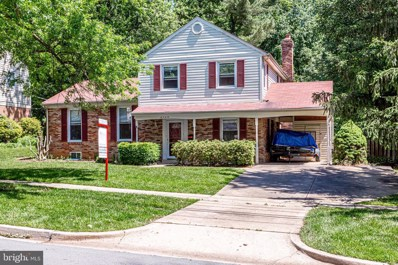 4709 Bel Pre Road, Rockville, MD 20853 - #: MDMC660920