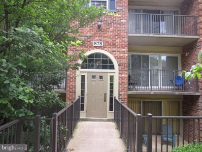 878 College Parkway UNIT 304, Rockville, MD 20850 - #: MDMC660960