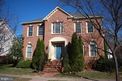306 Pure Spring Crescent, Rockville, MD 20850 - MLS#: MDMC660984