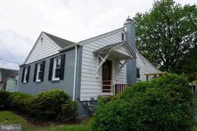 11718 King Tree Street, Silver Spring, MD 20902 - #: MDMC661002