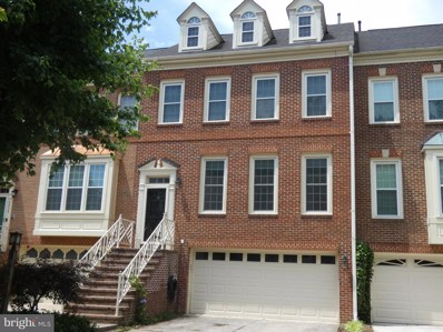 9957 Foxborough Circle, Rockville, MD 20850 - #: MDMC661018