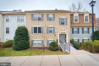20220 Shipley Terrace UNIT 8-C-301, Germantown, MD 20874 - #: MDMC661118
