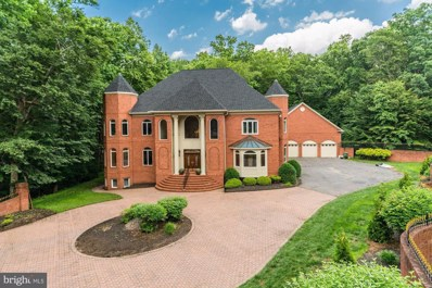 10407 Willowbrook Drive, Potomac, MD 20854 - #: MDMC661186
