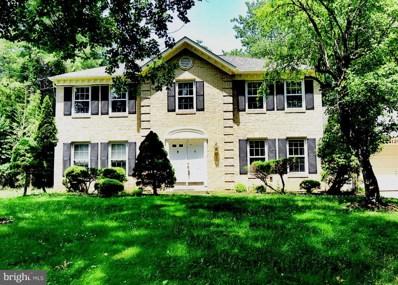 11204 Broad Green Drive, Potomac, MD 20854 - #: MDMC661270