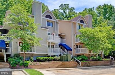 10703 Hampton Mill Terrace UNIT 210, Rockville, MD 20852 - #: MDMC661312