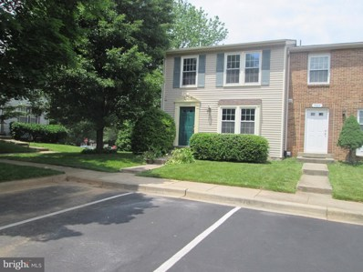 7609 Nutwood Court, Rockville, MD 20855 - #: MDMC661356