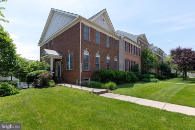 22231 Trentworth Way, Clarksburg, MD 20871 - MLS#: MDMC661362