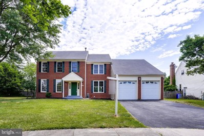 14304 Hollyhock Way, Burtonsville, MD 20866 - #: MDMC661386