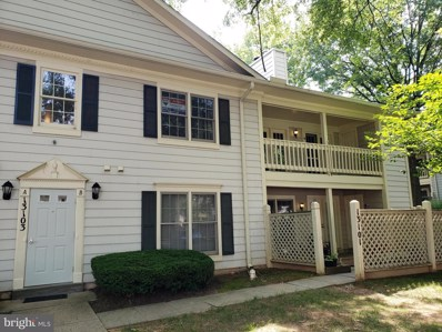 13103 Shadyside Lane UNIT 10-164, Germantown, MD 20874 - #: MDMC661416