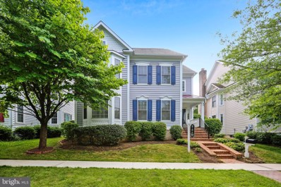 607 Crooked Creek Drive, Rockville, MD 20850 - MLS#: MDMC661566
