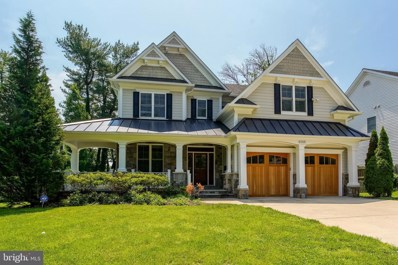 6016 Maiden Lane, Bethesda, MD 20817 - MLS#: MDMC661612
