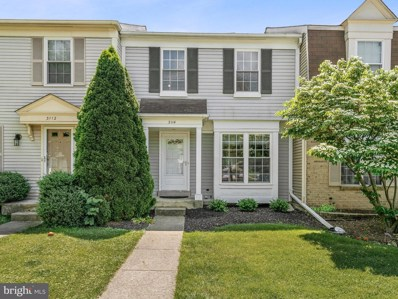 3114 Benton Square Drive, Olney, MD 20832 - #: MDMC661618