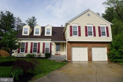 613 Manor Brook Drive, Silver Spring, MD 20905 - #: MDMC661658