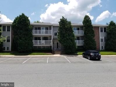 301 Palmspring Drive UNIT 11, Gaithersburg, MD 20878 - MLS#: MDMC661678