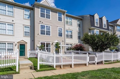 13829 Crosstie Drive, Germantown, MD 20874 - #: MDMC661754
