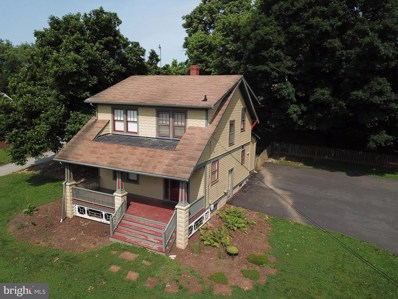 28724 Ridge Road, Mount Airy, MD 21771 - #: MDMC661780