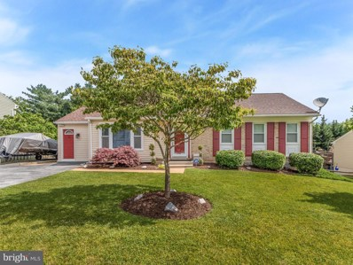 10429 Sweepstakes Road, Damascus, MD 20872 - #: MDMC661798