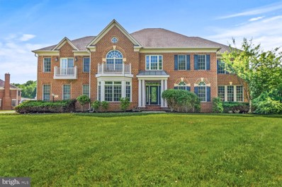 16616 Norbeck Farm Drive, Olney, MD 20832 - #: MDMC661822