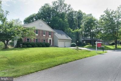 9433 Copenhaver Drive, Potomac, MD 20854 - #: MDMC661834