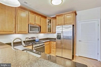 3750 Clara Downey Avenue UNIT 13, Silver Spring, MD 20906 - #: MDMC661844