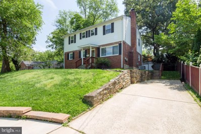 12023 Judson Road, Wheaton, MD 20902 - #: MDMC661892