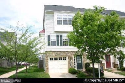 13515 Niagara Falls Court, Germantown, MD 20874 - #: MDMC661994