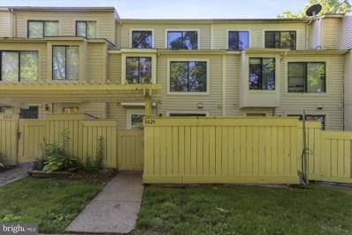 8824 Welbeck Way, Montgomery Village, MD 20886 - #: MDMC662026