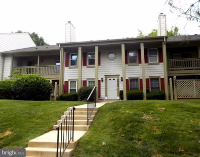 20603 Shadyside Way UNIT 83, Germantown, MD 20874 - #: MDMC662030