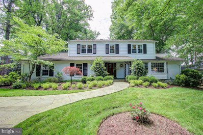 14338 Chesterfield Road, Rockville, MD 20853 - #: MDMC662054