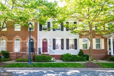 510 Lawson Way, Rockville, MD 20850 - MLS#: MDMC662068