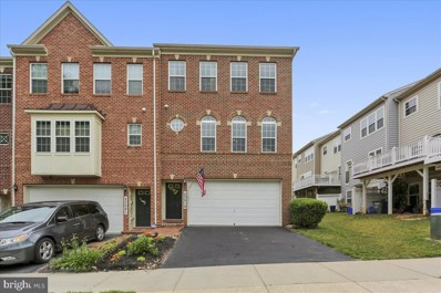 23519 Forest Haven Way, Clarksburg, MD 20871 - #: MDMC662112