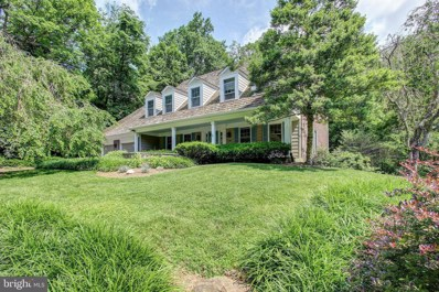 6401 Fallen Oak Court, Bethesda, MD 20817 - #: MDMC662114