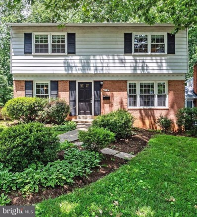 719 Carr Avenue, Rockville, MD 20850 - #: MDMC662116