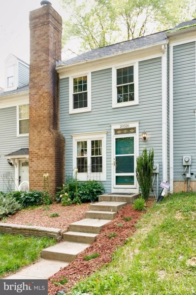 20526 Amethyst Lane, Germantown, MD 20874 - #: MDMC662172